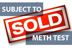 Methamphetamine Testing