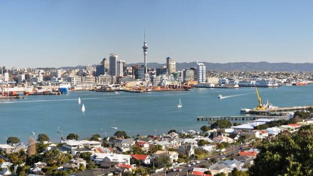 Auckland Property Prices